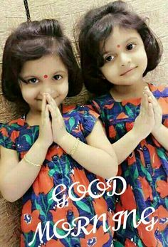Gud Morning Images, Good Morning Images Download, Good Morning Photos, Good Morning Flowers, Morning Quotes, Down Hairstyles, Beautiful Images, Children, Kids