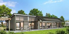 Lifemark Concorde - House Plans New Zealand | House Designs NZ