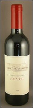 I liked a wine, Foradori Teroldego Rotaliano, in the in the 2012 People's Voice Wine Awards on Snooth.com