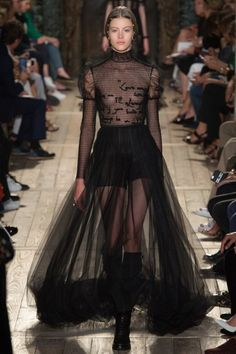 Valentino haute couture autumn/winter '16/'17 - Vogue Australia