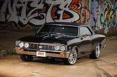 Check for daily update at http://www.musclecardefinition.com/