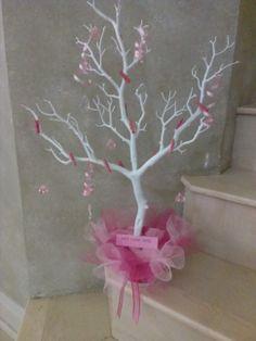 Gift Card tree for envelopes