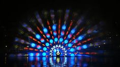 SONY / Xperia™ Water Show on Vimeo