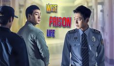 Wise Prison Life Epsiode 1-16 (Lengkap) #dramakorea
