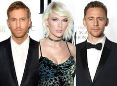 Calvin Harris Meeting Tom Hiddleston? Are They Meeting To Discuss Taylor Swift? http://www.ipresstv.com/2016/09/calvin-harris-meeting-tom-hiddleston.html?m=1  #celebs #calvinharris #taylorswift