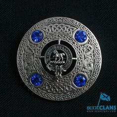 Cochrane Clan Plaid Brooch http://www.scotclans.com/scottish_clans/clan_cochrane/shop/kilt_accessories/GTL-063.html