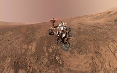 NASA hackers used cheap Raspberry Pi computer in lab cyber attack, auditors say Nasa Curiosity Rover, Curiosity Mars, Sonda Curiosity, Raspberry Pi Computer, Mission To Mars, Electron Microscope, Exploration, Cyber Attack, Space And Astronomy