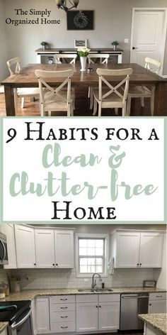 A clean home is a sign of a healthy lifestyle. Living in a clean house is so important for your health and your overall sense of well-being. But home cleaning … Deep Cleaning Tips, House Cleaning Tips, Spring Cleaning, Cleaning Hacks, Diy Hacks, Cleaning Schedules, Cleaning Solutions, All You Need Is, Simply Home