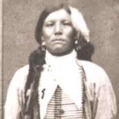 "Crazy Horse, literally ""His-Horse-Is-Crazy"" or ""His-Horse-Is-Spirited""; ca. 1840 – September 5, 1877 was a Native American war leader of the Oglala Lakota  who fought against removal to an Indian reservation. He took part in the Battle of Little Big Horn."