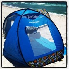Sun Smarties Family Beach Cabana Tent Review @ some Target stores  sc 1 st  Pinterest & Juppy Baby Walker Momentum: A Review of the Juppy
