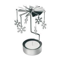 Декоративный подсвечник с чайной свечой Декоративный подсвечник с чайной свечой