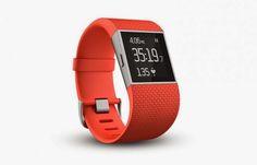 Fitbit Surge Smartwatch Gets Official (Video)