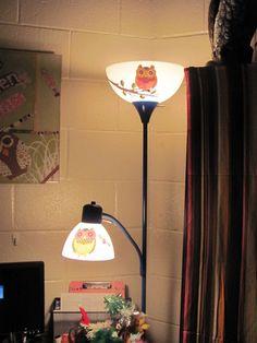 Owl Classroom
