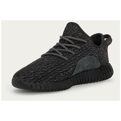 adidas YEEZY BOOST by Kanye West ❤ liked on Polyvore featuring shoes, sneakers, adidas, adidas trainers, adidas shoes, adidas footwear and adidas sneakers