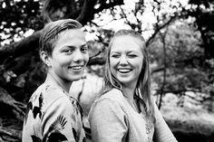 brother and sister, broer en zus, teens, tieners, kids