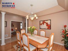 #Home Diningroom - Neighbourhood: Snelgrove - #Collingwood #Ontario