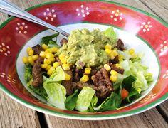 An amazing guacamole recipe using essential oils plus link through to 35 summer essential oil recipes!!!