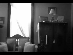 Dont Put The Camera... A Ghostly Voice is Heard in EVP Paranormal Video