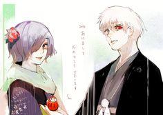 What Ishida Sui was drawing on Twitch early this morning!   Follow me on Facebook @ Facebook.com/Kentipede   #TokyoGhoul #TokyoGhoulRe #Kaneki #Anime #Manga #IshidaSui #KanekiKen #Touka #FuckTouka #Ghoul