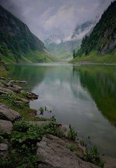 Falensee, Switzerland