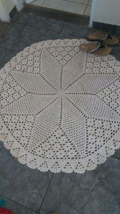 Image gallery – Page 298785756527465275 – Artofit V Stitch Crochet, Crochet Doily Rug, Crochet Tablecloth, Knit Crochet, Crochet Hats, Crochet Flower Patterns, Crochet Stitches Patterns, Crochet Flowers, Elegant Gift Wrapping