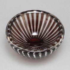 Glass Design, Design Art, Bukowski, Ariel, Modern Contemporary, Serving Bowls, Glass Art, Retro Vintage, Vase