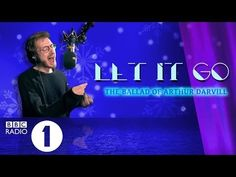 Let It Go  - The Dr Who Version by Arthur Darvill. I have no words.