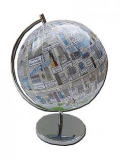 Globe of Chicago