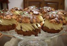 Hlavné jedlá Archives - Page 25 of 31 - Báječné recepty Czech Recipes, Pavlova, Yummy Cookies, Cheesecake Recipes, Relleno, Baked Goods, Sweet Recipes, Baking Recipes, Cupcake Cakes