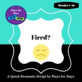 - A quick script by Plays for Days Drama Teacher, Teacher Pay Teachers, Take Back, Making Mistakes, Teacher Newsletter, Rubrics, What Is Like, Elementary Schools, Plays