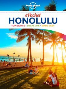 Title details for Pocket Honolulu Travel Guide by Lonely Planet