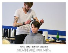 Mens Hairdresser