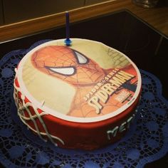 Spiderman Spiderman, Table, Furniture, Home Decor, Pies, Spider Man, Decoration Home, Room Decor, Tables