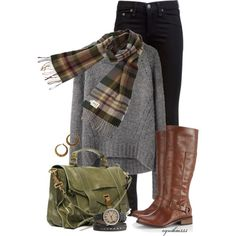 """Comfy Cozy"" by cynthia335 on Polyvore"