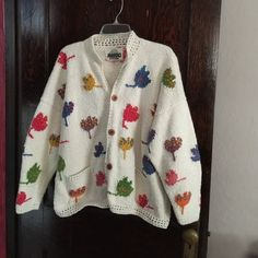 Cute Heavy sweater Heavy sweater  so cute on Amano Sweaters Cardigans