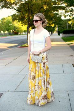 spring-style-chichwish-maxi-skirt-fishtail-braid-2