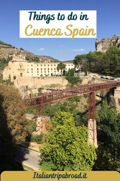 Things to do in Cuenca Spain