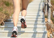The Ultimate Staircase Workout