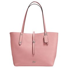 d81025a68e44 Buy Coach Market Leather Tote Bag