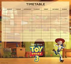 Toy Story Archives - Taylor Hallo - Taylor Swift taking show anime and movies Walt Disney, Disney Pixar, Toy Story 3, Anime Reviews, Disney Planning, Color Activities, 4 Kids, Stationary, Prints
