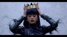 Rihanna - Love On The Brain - YouTube