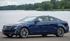 2019 Cadillac ATS is a new sedan that emerge as two types of body, a sedan and a coupé version. From Team Cadillac the Cadillac ATS was the most sold car. Under the bonnet, this car's drive system will get from the high engine. The new ATS will have a great natural airflow through the V8...