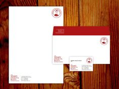 stationeries design | the wempy dyocta koto business school