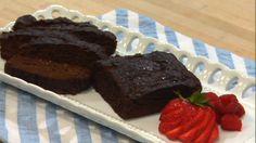 Sugar-free Everyday Chocolate Cake