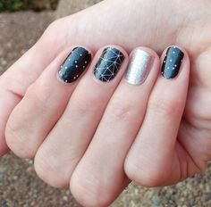 Jamberry Among the Stars. Click to buy! https://michelegoodman.jamberry.com/us/en/shop/products/among-the-stars