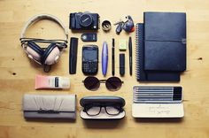 What's in my bag? - socapricious.com