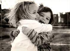 El poder que tiene un abrazo en cada persona es realmente sorprendente.