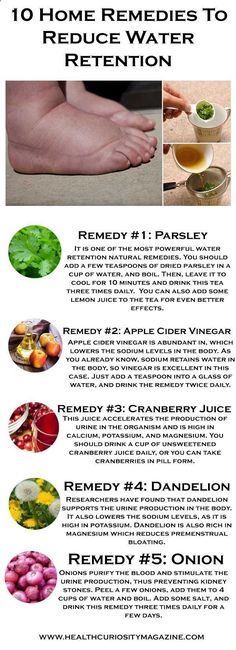 natural cures for arthritis hands water retention often causes pain due to swellings in the feet and torso and if you have experienced this