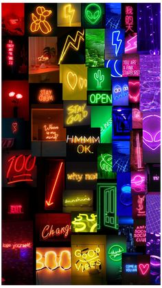 Hippie Wallpaper, Purple Wallpaper Iphone, Neon Wallpaper, Rainbow Wallpaper, Cute Patterns Wallpaper, Iphone Background Wallpaper, Iphone Wallpaper Tumblr Aesthetic, Aesthetic Pastel Wallpaper, Neon Rainbow