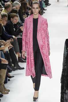 Christian Dior AW 2014-15 Ready to Wear #PFW